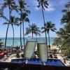 ハワイで飲酒