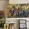 アフリカンアートを感じよう-キガリのNiyo Art Gallery