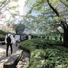 第108回東京散歩「毛利庭園から麻布大観音へ」