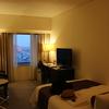 ANAクラウンプラザホテル神戸@セミダブル
