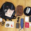 【プラハ】旅行先で旅行する時の持ち物【小旅行】