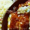 まんぷく!卵炒飯&香味ダレの油淋鶏!@セブンイレブン