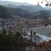 宮滝展望台と国栖の里 ビュースポット