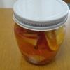 <サワードリンク>リンゴ酢とリンゴ・ローズピップ