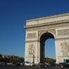 パリ旅行【回想】~作り話との疑惑が浮上しそうなほどの最悪ネタ満載