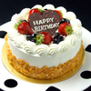 結婚してから14年~一度も!?誕生日を祝われない生活にピリオドを打ちたい!!今年は盛大に?祝われたい!!(願望)