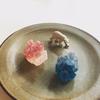 食べる鉱石。琥珀糖【シャララ舎】