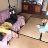 旦那さん実家の栃木にてお腹いっぱいな中華ランチ!
