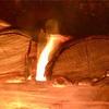 クヌギ vs 樫 薪の熱量比較③
