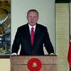 イスラエルは既に最大の脅威を「トルコ」だと見なしている…?(池内恵氏)