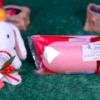 【いちごのコッペパン いちごクリーム&生チョコクリーム】ファミリーマート 1月7日(火)新発売、ファミマ コンビニ パン 食べてみた!【感想】