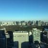 紀尾井町ガーデン36階の「オアシスガーデン」で改めて学んだこと
