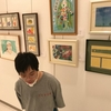日韓障がい者アート展と息子との写真撮影での気づき!