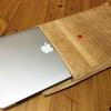 Macbook Pro 15インチ用封筒型ケース