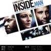 映画「インサイドマン(原題 INSIDE MAN)」