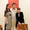 【横山幸雄ピアノリサイタル】衣装デザイン:コシノヒロコさん。音楽とファッションの天才が広島で共演