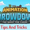 Animation Throwdown Tips And Tricks