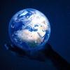 地球は丸いのにどうして地面は平らに見えるの?大きさや内部構造は!