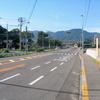 地御前神社前バス停