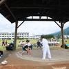高学年相撲大会