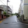 作曲工房 朝の天気 2018-06-20(水)雨