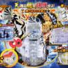 マルホンの天龍インフィニティ 遊戯カタログが公開されました。