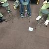 三田、北区の音楽教室 初心者の方にドラムのグループレッスンが効果的な理由