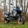 ● BMW R1250GSアドベンチャー 発売へ…30リットル大容量タンクを採用