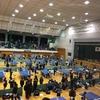 【 試合結果 】第50回中通り卓球選手権大会