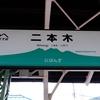 えちごトキめき鉄道 二本木駅