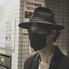 マスク着用を拒否することもできない時代がくるとは思わなかったよ