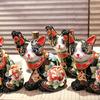 【入荷情報】九谷焼のハチワレ招き猫~工芸の可能性は消費者側の心の中に