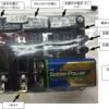【ミニ四駆】【←あってる?】放電できる電圧計つくってみたハナシ
