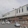 宇野線:茶屋町駅 (ちゃやまち)