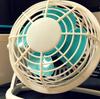 ダイソー扇風機は簡単に掃除できるからさっさと綺麗にしちゃおって話