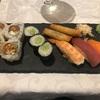 イタリアの日本食。
