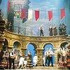 オペラ『カルメン』@プラハ国立劇場  3月19日