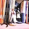 《倫敦塔》夏目漱石 - イギリス|近代日本の小説家による、外国を舞台にした短編のお気に入り(2)