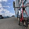【ロードバイク】外練: 仕事を辞めたくなって榎本牧場へ104km