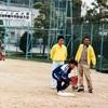 道前中学野球大会