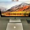 iMac 2017 メモリー増設