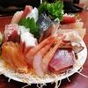 【三四味屋:金沢市中央卸売市場】サイズの概念がバグる居酒屋!爆裂ボリュームの海鮮を食べ尽くせ!