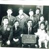 ドレーパー記念幼稚園設立の発案者、角田敏太郎さん召天