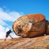 ジンバブエの世界遺産!カミ遺跡とマトボの丘群をお見せするよ!~ジンバブエ観光レポート~