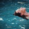 水泳でバランスのよい筋肉をつける