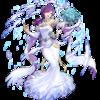 【FEH】ユーノ(結婚式)の雑感【☆3・4キャラ】