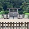 【令和】初代天皇(享年127歳)の眠る、神武天皇御陵へ行ってきた。