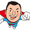 広背筋のスーパーマン