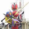 『仮面ライダーゴースト』三四半評(+第38話感想)