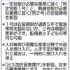 入管法改正案 成立へ 与党、参院委で採決強行 - 東京新聞(2018年12月8日)